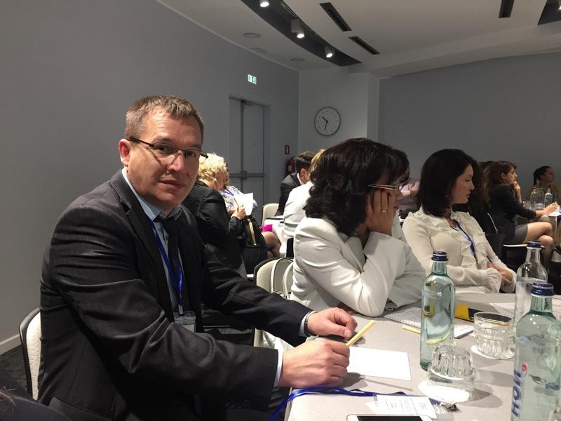 Международная конференция Ереван - Украина, Патентная группа KISTERSKY IP Law